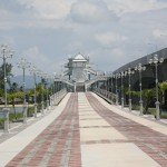 Local Phuket Sarasin Bridge