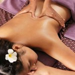 many spas in and local phuket